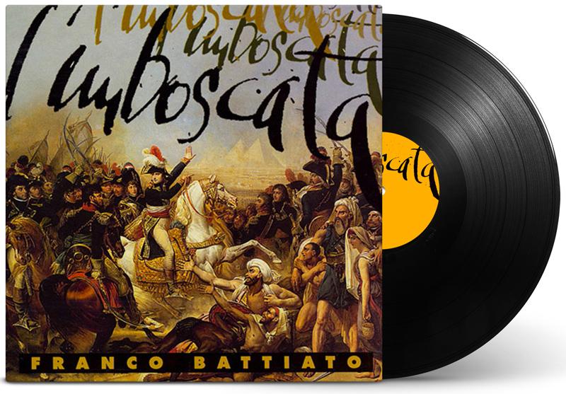 battiato_imboscata_vinile