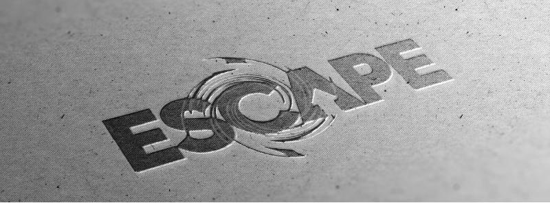 escape_logo_grigio